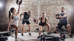 The Fitness World Is Setting You Up For
