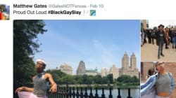 The Images From #BlackGaySlay Is What The World Needs Right