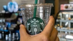 19-Ingredient Starbucks Drink Doesn't Even Contain