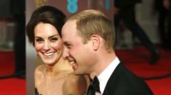 Kate Middleton sublime aux côtés du prince William aux