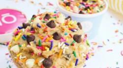 Amoureux de pâte à biscuit? Cette pâtisserie est pour