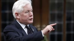 Bob Rae Dismissing Ontario Health-Care Crisis Is Flat-Out