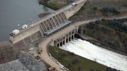 Barrage en Californie: les déplacés devront patienter avant de