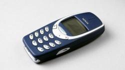 Nokia planea lanzar una versión moderna del 3310, según una