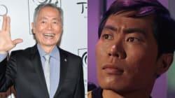 Un actor de 'Star Trek' carga contra el veto migratorio de