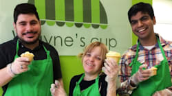 Markham Café Is Changing The Lives Of Adults With Special