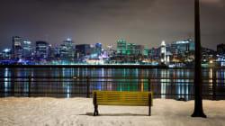 La Nuit blanche en plein dans l'esprit Expo