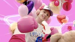 'Resistiré': niños con cáncer cantan contra la enfermedad con la Fundación