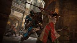 Avec «For Honor», Ubisoft a le eSport dans sa ligne de