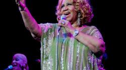 Whitney: Aretha Franklin remet les pendules à
