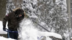 1/3 Of Heart Attacks Happen The Day After Snowfall, Study