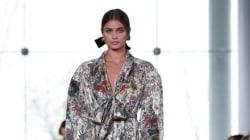 Semaine de mode New York: Tory Burch, plus que jamais décidée à défendre les