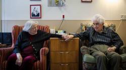 Ces vétérans se sont mariés il y a 71 ans et filent le parfait