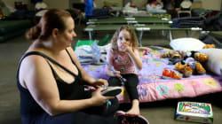 Barrage en Californie: 188 000 évacués peuvent rentrer chez