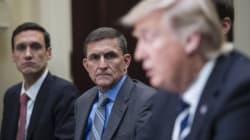 La dimisión de Flynn desorienta aún más al equipo de política exterior de
