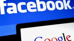 Google, Facebook Oppose 'Punitive' Canadian Tax