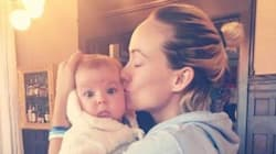 Olivia Wilde Melts Hearts On Valentine's Day With Sweet Snaps Of