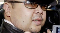 Une femme arrêtée pour le meurtre du demi-frère de Kim