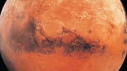 Voilà comment les Émirats arabes unis voient leur ville sur Mars dans 100