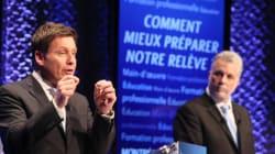 Moreau divulguera publiquement les offres faites aux