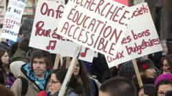 Rendez-vous, lundi matin, en Cour supérieure pour l'Université Laval et les associations