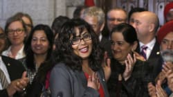Liberals Back Motion Condemning Islamophobia, Despite Tory