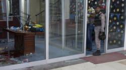 Deux journalistes tués durant une émission en République