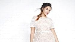 Addition Elle lance sa première collection de robes de mariées