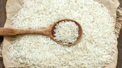 C'è dell'arsenico nel tuo riso. Ecco cosa dovresti
