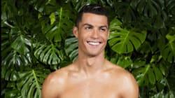 Cristiano Ronaldo super sexy pour la nouvelle campagne de sous-vêtements CR7