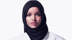 This Muslim Model Made Her Fashion Week Debut And Stole The