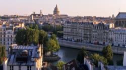 París, modelo de ciudad verde a