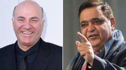 O'Leary Declines Deepak Obhrai's Debate