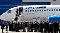 Bombardier Loan A Smart Investment In Canada's