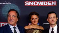 日本は「同盟国」ではなく「人質を取られた国」:映画『スノーデン』オリバー・ストーン監督インタビュー