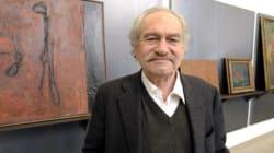 Addio a Jannis Kounellis, maestro dell'arte