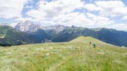 Surviving Recession, Italian Mountain