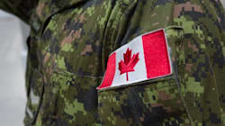 Canadian Forces Recruit Who Committed Suicide Sought Help: