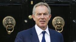 Tony Blair inicia una campaña para revertir el
