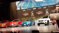 L'AJAC couronne la Volkswagen Golf Alltrack et le Subaru