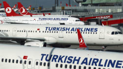 Flight Cancelled After 'BOMB TO TORONTO' Written In Plane's