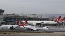 Un vol Istanbul-Toronto évacué avant son