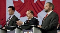 The NDP's Big