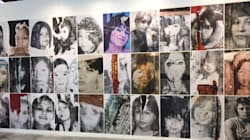 Exposition «Mundos» de Teresa