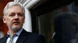 Le militant Julian Assange pourrait être
