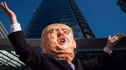 Vancouver's Trump Tower Has Become A Symbol Of His