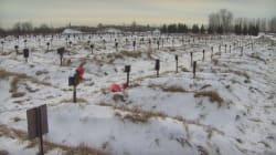 La région de Québec aura son cimetière