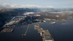 First Nations Angry Over Tanker