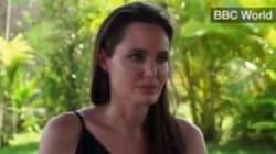 Angelina parla per la prima volta del divorzio da Brad, commuove e stupisce