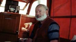 Quel discorso di Ernest Hemingway al ricevimento del Nobel per la